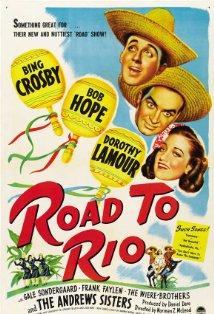 Road to Rio kapak