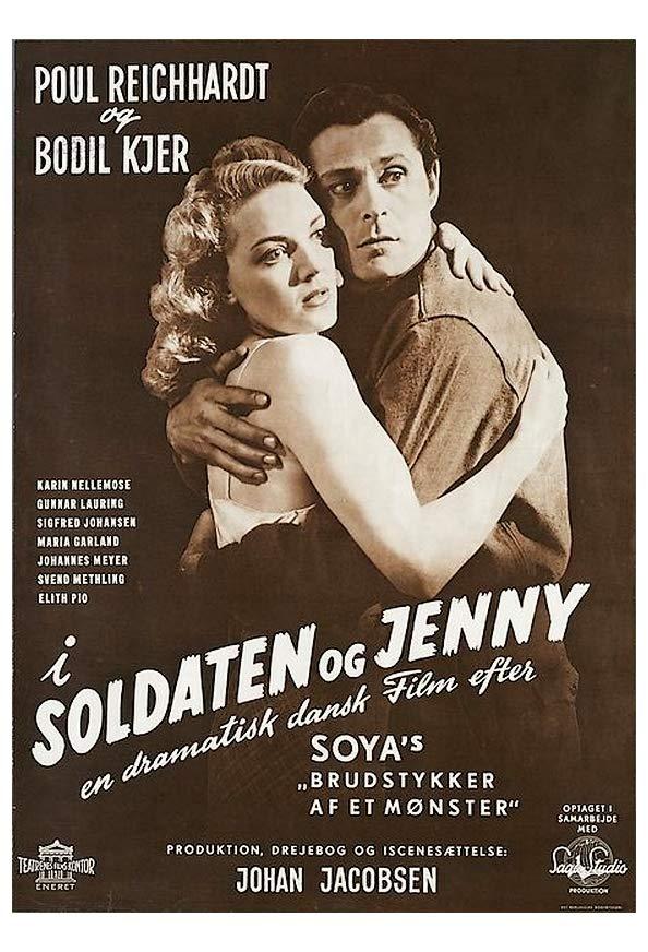 Soldaten og Jenny kapak