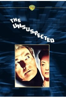 The Unsuspected kapak