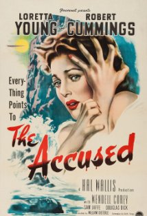 The Accused kapak
