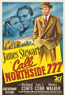 Call Northside 777 kapak