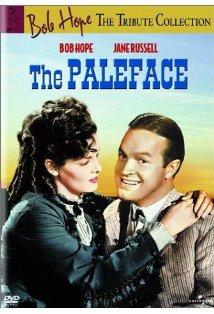 The Paleface kapak