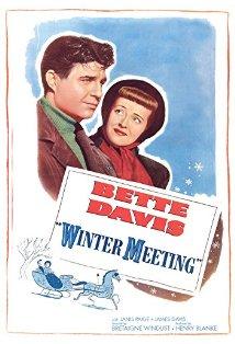 Winter Meeting kapak