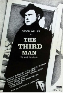 The Third Man kapak