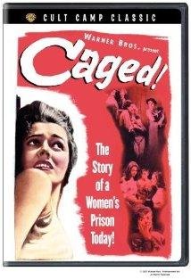 Caged kapak