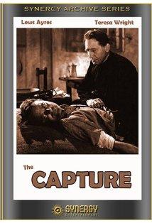 The Capture kapak