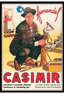 Casimir kapak