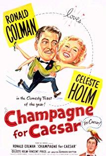 Champagne for Caesar kapak