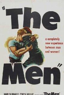 The Men kapak