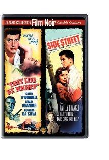 Side Street kapak
