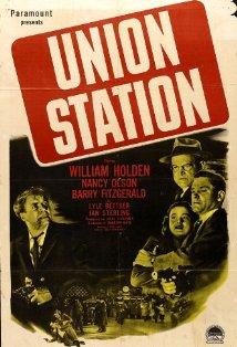Union Station kapak