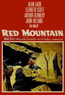 Red Mountain kapak
