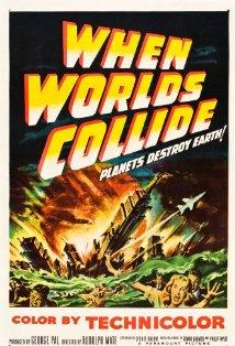 When Worlds Collide kapak