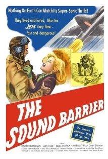 Breaking the Sound Barrier kapak