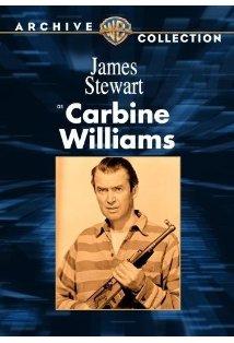 Carbine Williams kapak