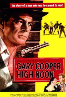 High Noon kapak