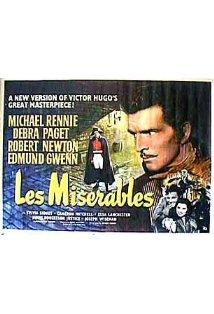 Les Miserables kapak