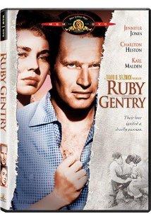 Ruby Gentry kapak