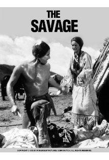 The Savage kapak