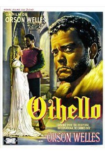 The Tragedy of Othello: The Moor of Venice kapak