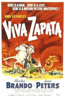 Viva Zapata! kapak