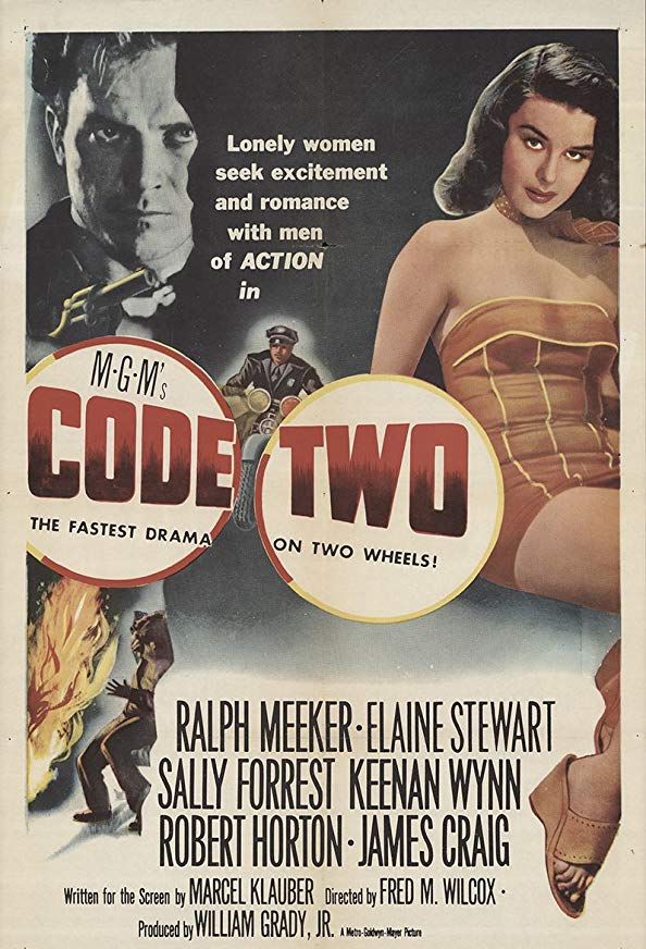 Code Two kapak