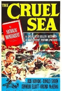 The Cruel Sea kapak