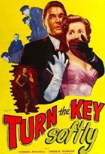 Turn the Key Softly kapak