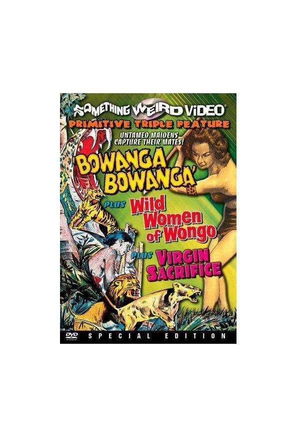 Wild Women kapak