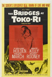 The Bridges at Toko-Ri kapak