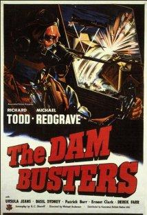 The Dam Busters kapak