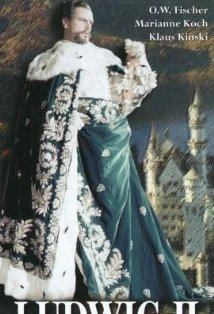Ludwig II: Glanz und Ende eines Königs kapak