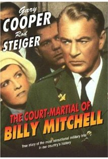 The Court-Martial of Billy Mitchell kapak