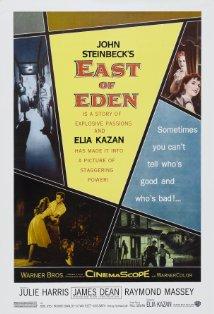East of Eden kapak