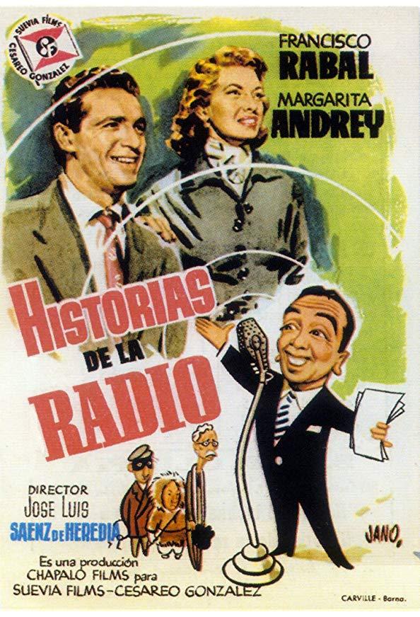Historias de la radio kapak