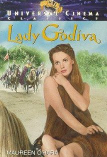 Lady Godiva of Coventry kapak