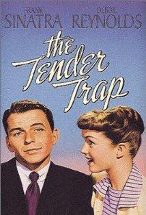 The Tender Trap kapak