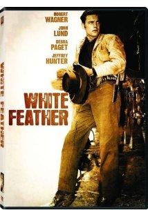 White Feather kapak