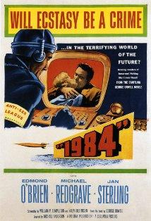 1984 kapak