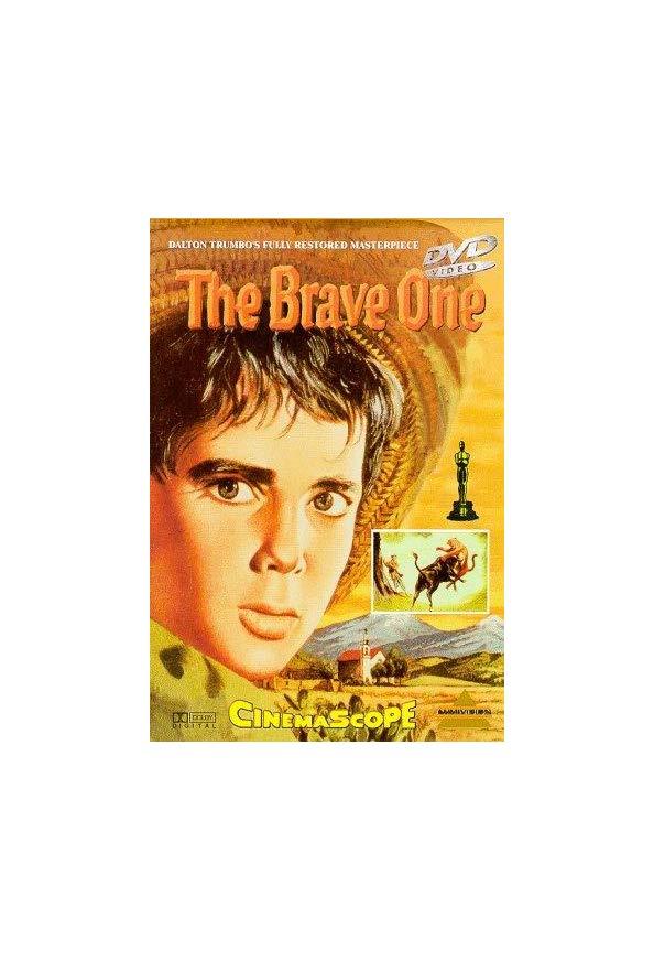 The Brave One kapak
