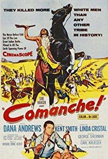 Comanche kapak