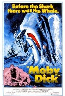 Moby Dick kapak