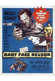 Baby Face Nelson kapak
