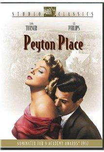Peyton Place kapak