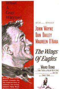 The Wings of Eagles kapak