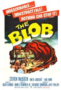 The Blob kapak