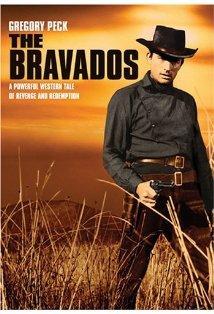 The Bravados kapak