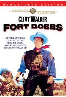 Fort Dobbs kapak