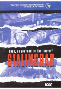 Stalingrad: Dogs, Do You Want to Live Forever? kapak