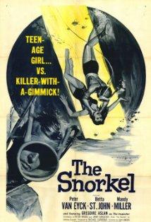 The Snorkel kapak